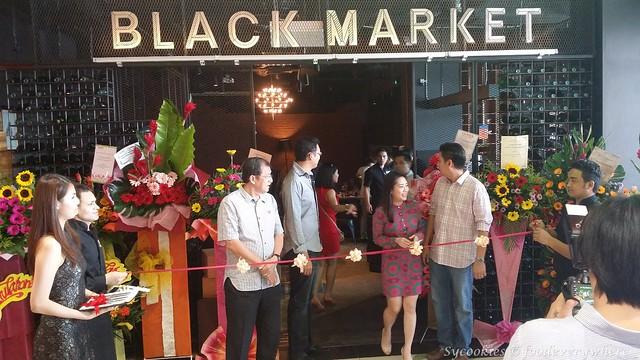 4.black market opening