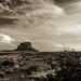 Fajada Butte by johnlishamer.com