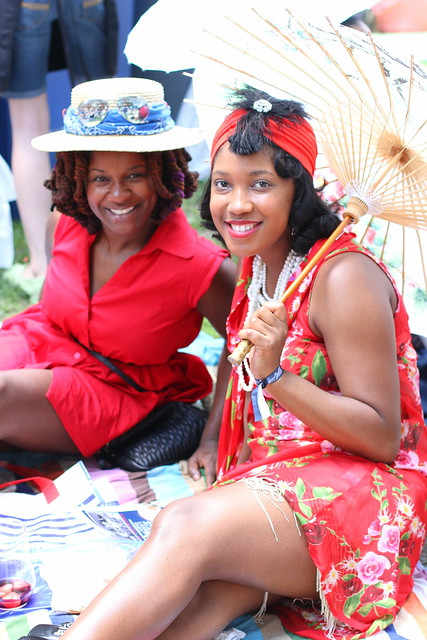 Jazz Age Lawn Party - Summer 2014 005