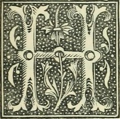 """Image from page 423 of """"An English garner; ingatherings from our history and literature"""" (1909)"""