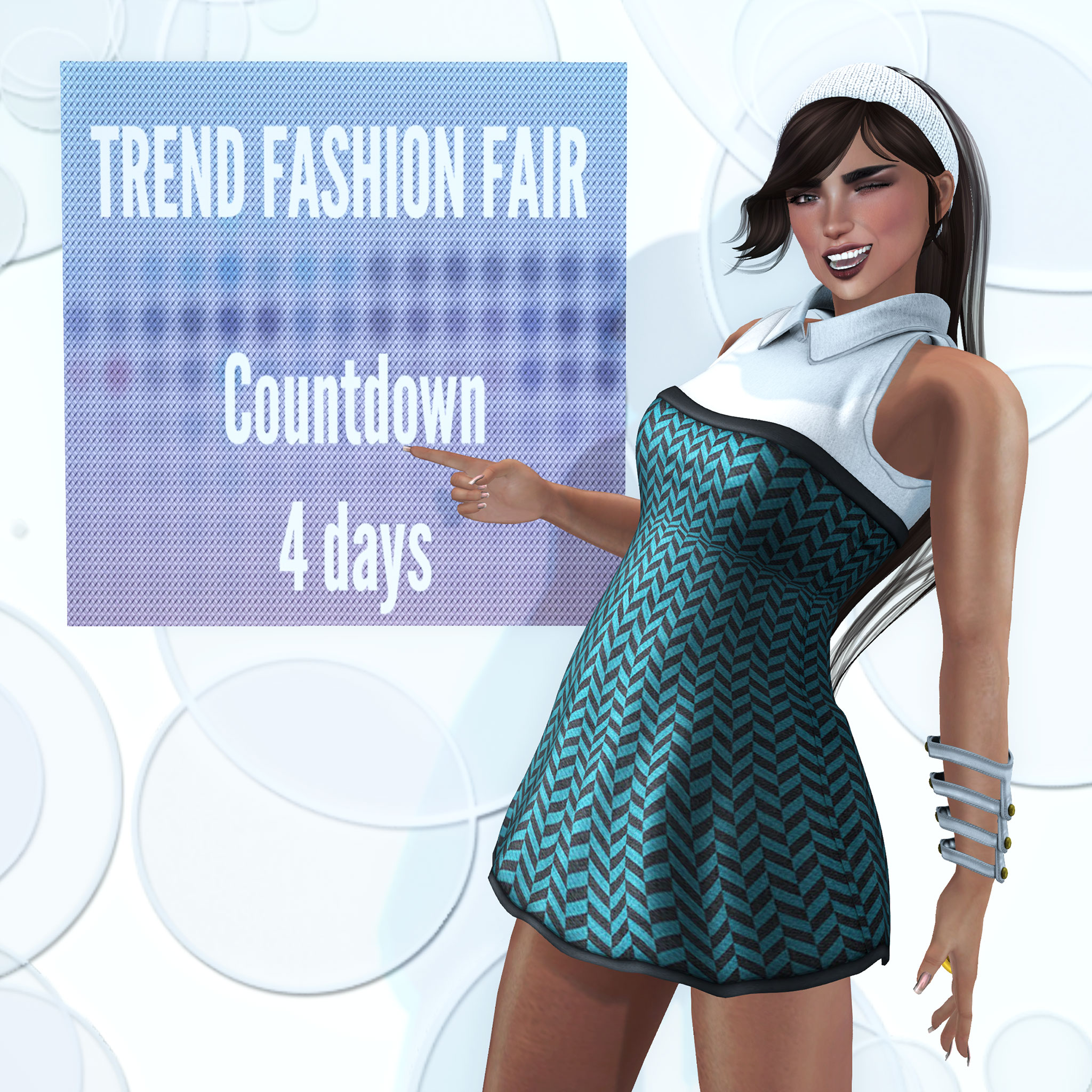 It's coming...Trend Fashion Fair