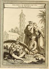 """Image from page 423 of """"Histoire générale des voyages, ou, Nouvelle collection de toutes les relations de voyages par mer et par terreposées sur les observations les plus autentiques ..."""" (1746)"""