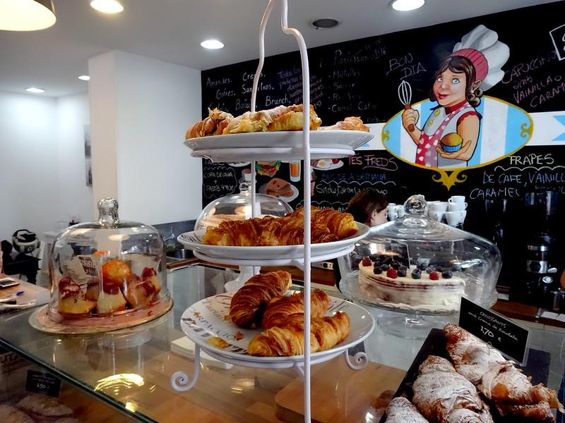 giulietta cafe barcelona