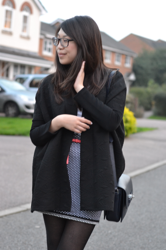 Daisybutter - UK Fashion and Lifestyle Blog: Michelle Chai