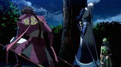 Sengoku Basara: Judge End 07 - 11