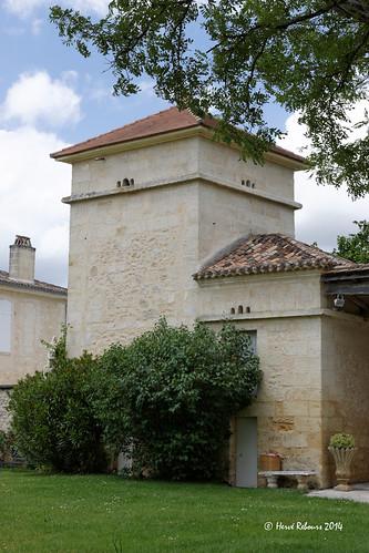 33 St-Quentin-de-Baron - Les Sourds