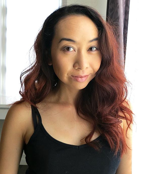 Beauty Look: Big Messy Hair