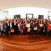[2014] Australia Awards Welcome to Melbourne program (Semester 2)