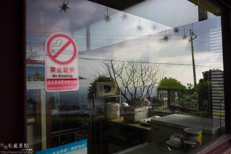 台南私藏景點--香榭彎咖啡 (36)