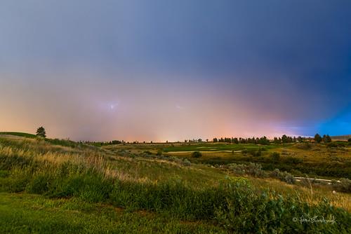 lighting longexposure nightphotography storm clouds nikon 1635mmf4 d800e thanksgivingpointgolfcourse