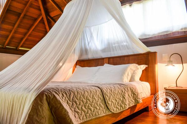 Bed Vila dos Orixas