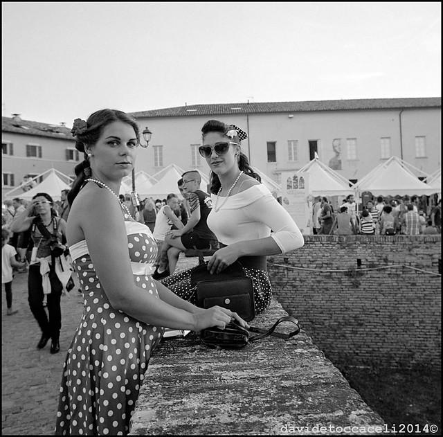 B005 Senigallia- Summer Jamboree 2014