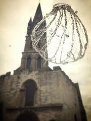 À l'église Notre Dame du Fort