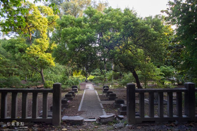 台南私藏景點-三崁店神社 (7)