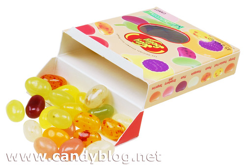 Jelly Belly Beanaturals