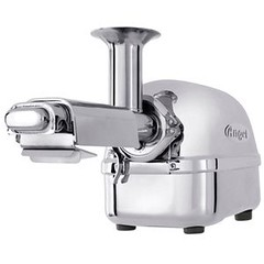 Super Angel All Stainless Steel Twin Gear Juicer - 3500