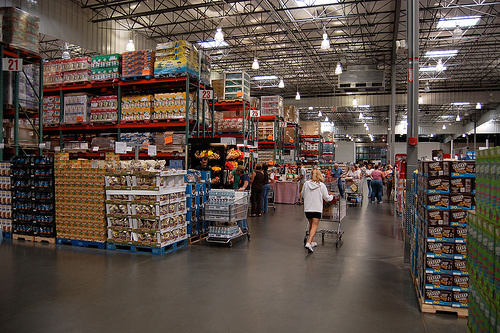 US big box chain Costco is to open a third Victorian store