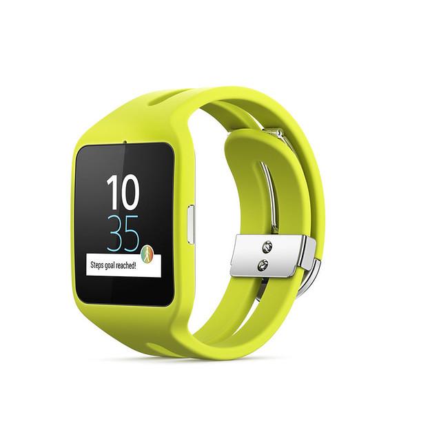 14945028988 6b8ab5e485 z Sony SmartBand Talk i SmartWatch 3   novi pametni sat i pametna narukvica