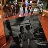 Celebrando el día de la fotografía en la reunión del Fotoclub Concepción compartiendo al master Willy Ronis.
