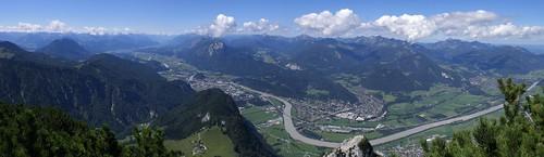 Kufstein-Panorama
