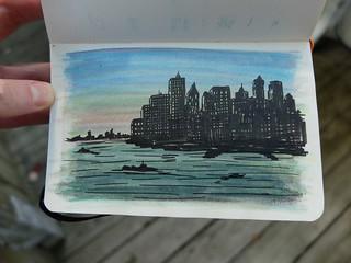 my sketchbooks1