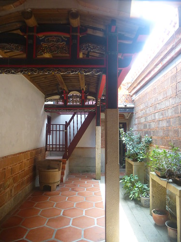 Taiwan-Kinmen Nord-est-Shanhou Village (20)