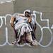 #StreetArt Pantin (017) by e-ruiz