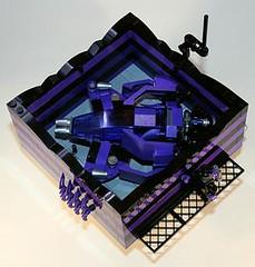 Violet 13 Box