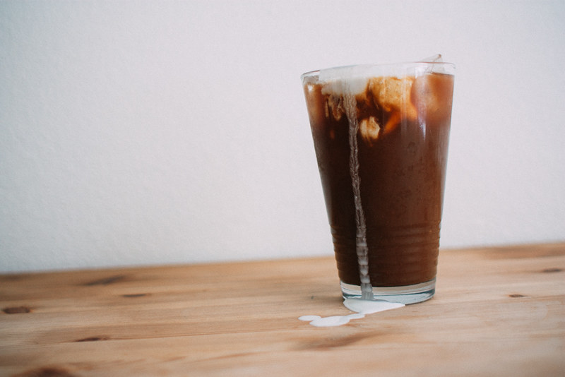 Pumpkin Coldbrew