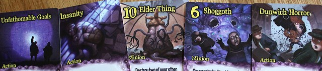 Elder Things
