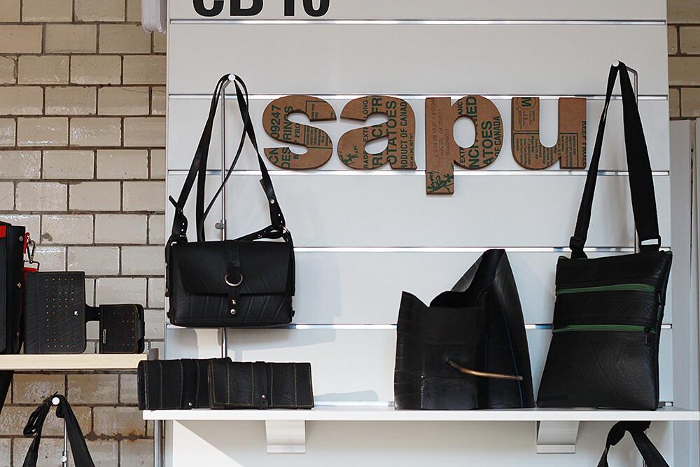Sapu bags