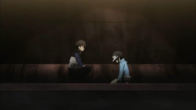 Re Hamatora ep 8 - image 18