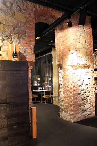 Bascook - Restaurante em Bilbao