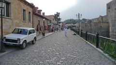 Mtskheta - dawna stolica Gruzji.