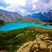 Lago di Goilet - valle d'Aosta - Italy - Explored - August 26 2014 by Lior. L