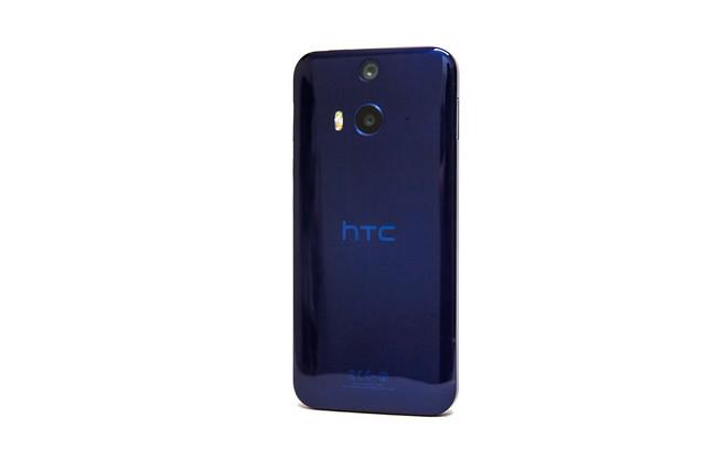 日系回歸!HTC Butterfly 2 午夜藍 台灣版 高清分享 (圖多注意) @3C 達人廖阿輝