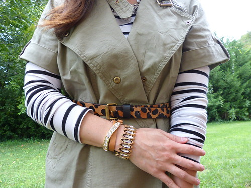 sahara + stripes