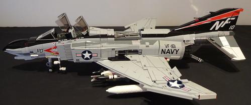 Phantom F4-B VF-161