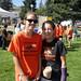 Taylor Miller and Sara Fertile (Sept 1, 2014)