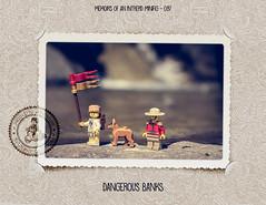 087 - Dangerous banks