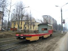 Tula tram СП-3