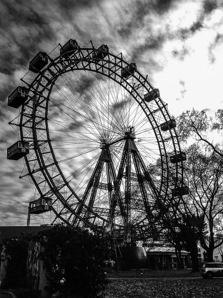 Riesenrad Wien