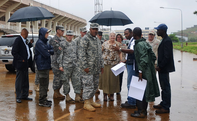 Operation United Assistance
