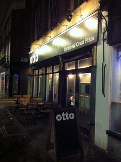 otto, london