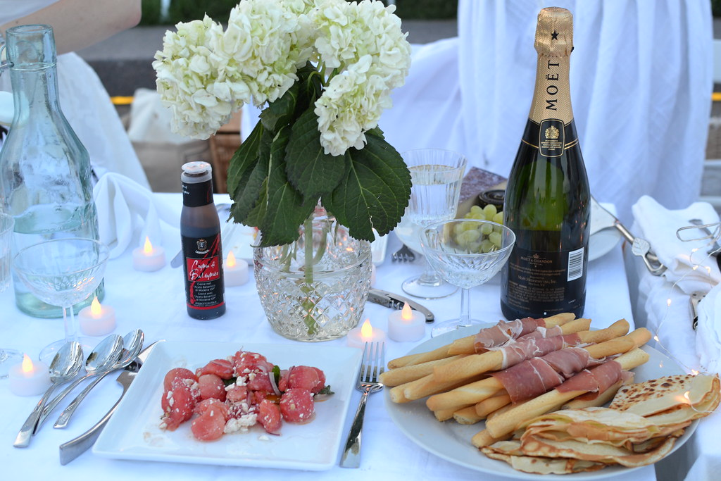 Diner En Blanc Washington DC 338
