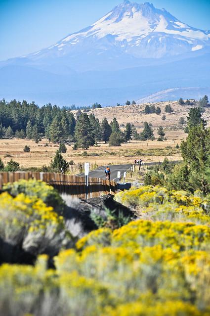 Cycle Oregon 2014 - Day 4-8