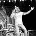 """Jackyl"" Jesse James Dupree - Lead vocals / Guitar / Chainsaw"
