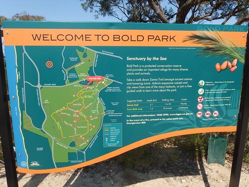 bold park 1