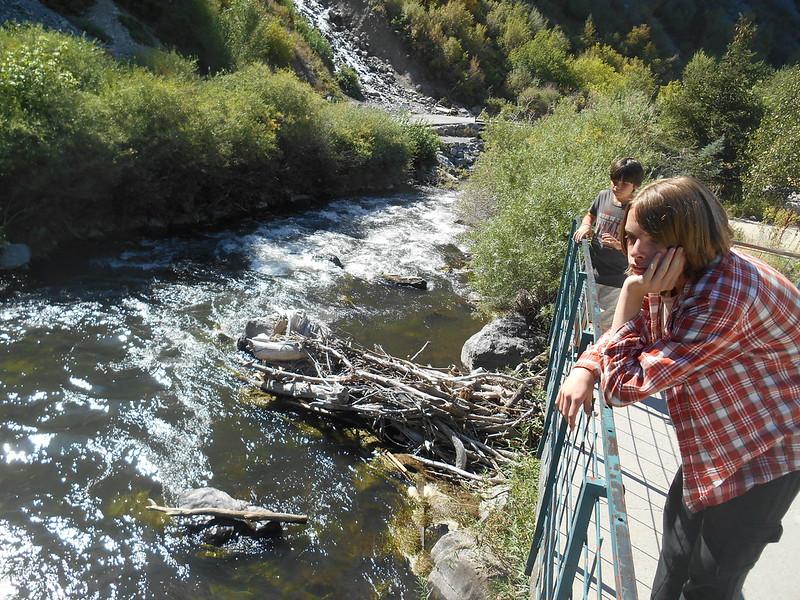 Bridal Veil Falls, Provo, UT (2)