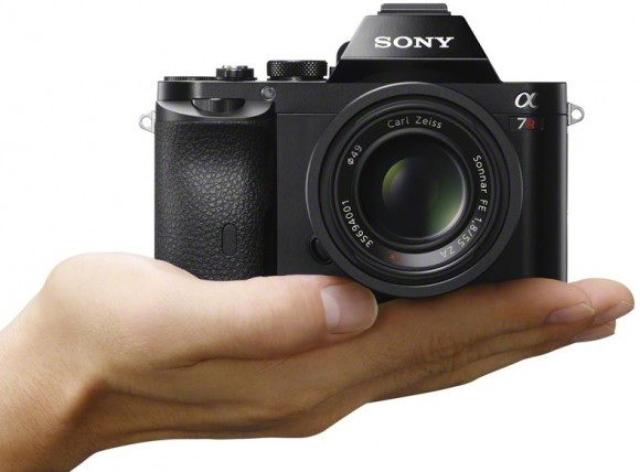 Sony ILCE A7R